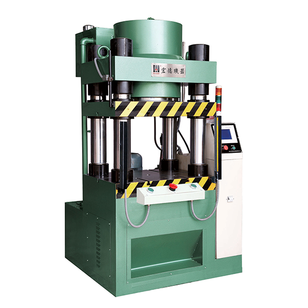 YK32 series full computer four-column hydraulic press