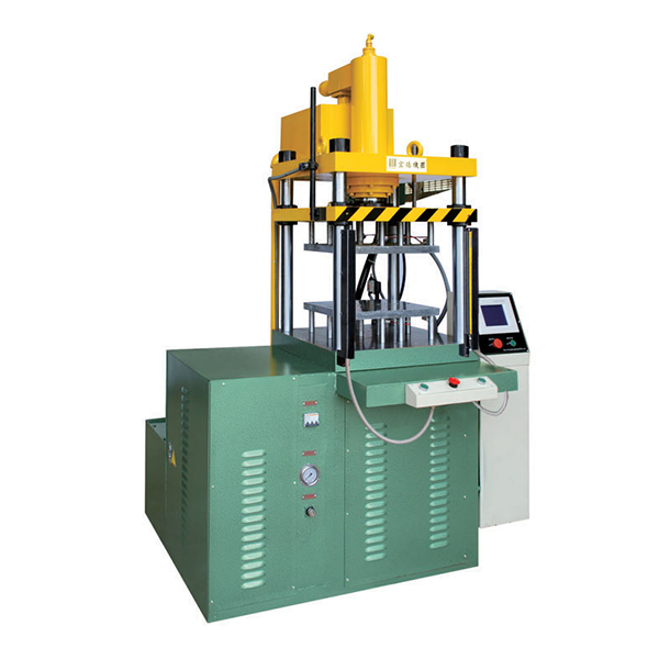 YB32 series full computer frequency conversion hydraulic press