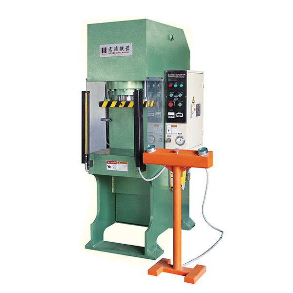Y30 series single column hydraulic press